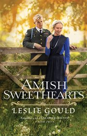 Amish sweethearts cover image