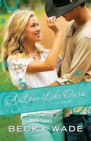A love like ours cover image