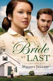 A bride at last cover image