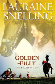 Golden filly. Collection 1 cover image