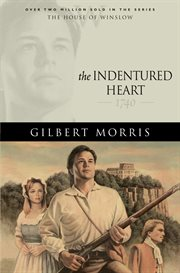 The indentured heart cover image