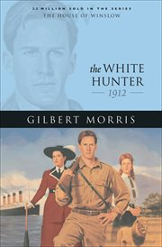 The white hunter cover image