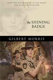 The shining badge cover image