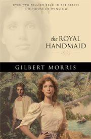 The royal handmaid cover image