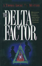 The Delta factor cover image