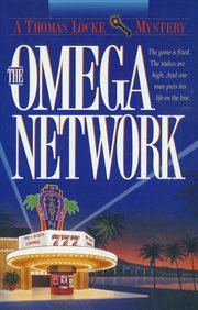 Omega Network, The cover image
