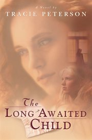 The long-awaited child cover image