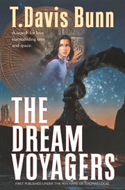 The dream voyagers cover image