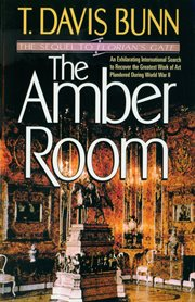 The Amber Room cover image