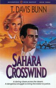 Sahara crosswind cover image