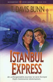 Istanbul Express cover image