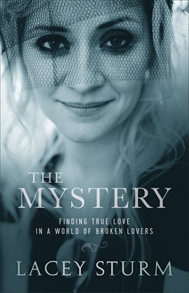 Cover image for The Mystery