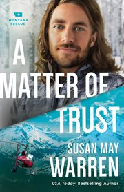 A matter of trust cover image