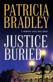 Justice buried cover image
