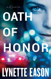 Oath of honor cover image