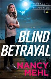 Blind betrayal cover image