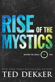 Rise of the mystics cover image