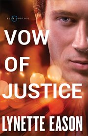 Vow of justice cover image