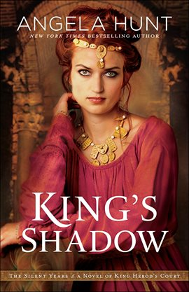 Cover image for King's Shadow