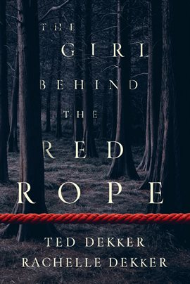 The Girl Behind the Red Rope Book Cover