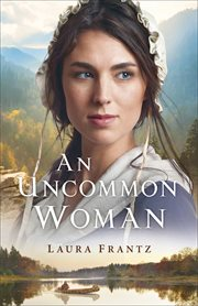 An uncommon woman cover image