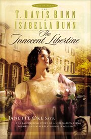 Innocent Libertine, The cover image