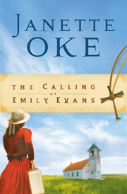 The calling of Emily Evans cover image
