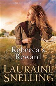 Rebecca's reward cover image