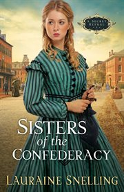Sisters of the confederacy cover image