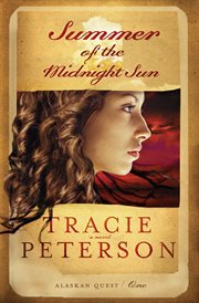 Summer of the Midnight Sun cover image