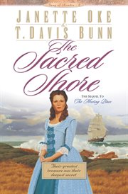 The sacred shore cover image