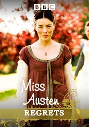 Miss Austen regrets cover image