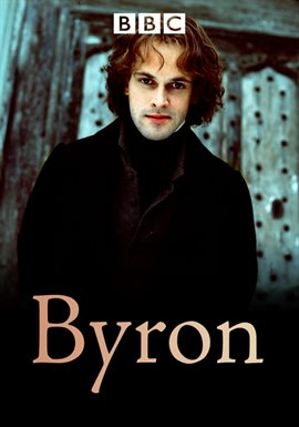 Cover image for Byron - Season 1