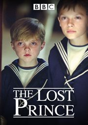 The lost prince. Season 1 cover image