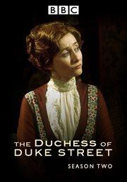 The Duchess of Duke Street. Season 2 cover image