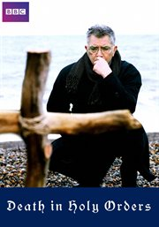Death in Holy Orders - Season 1 / Martin Shaw