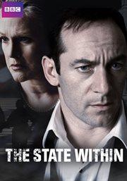 The State Within - Season 1 / Jason Isaacs