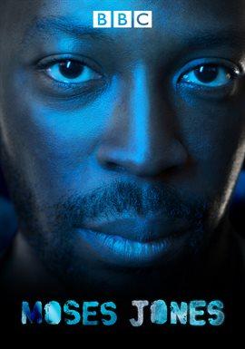 Cover image for Moses Jones - Season 1