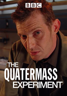 Cover image for The Quatermass Experiment