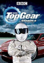 Top gear - season 6 cover image