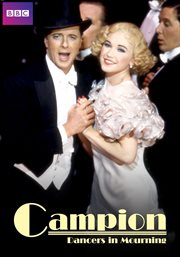 Campion: Dancers in Mourning - BBC Special / Peter Davison