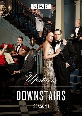 Upstairs, Downstairs - Season 1