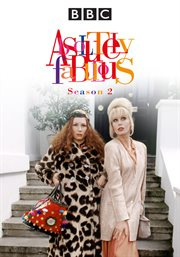 Absolutely fabulous - season 2 cover image