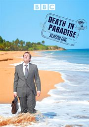 Death in Paradise [DVD]. Season 1 cover image