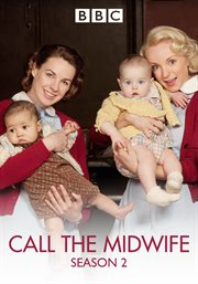 Call the midwife - season 2 cover image