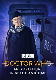 An adventure in space and time : [with bonus DVD : An unearthly child] cover image