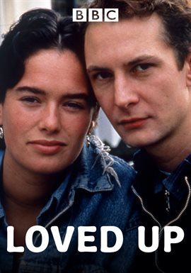 Cover image for Loved Up