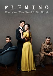 Fleming : the man who would be Bond. Season 1 cover image