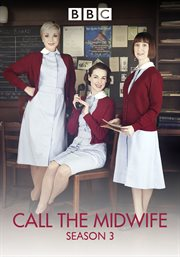 Call the midwife - season 3 cover image