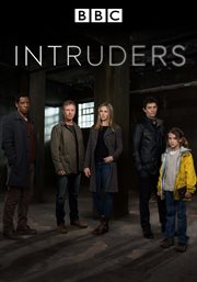 Intruders - season 1 cover image